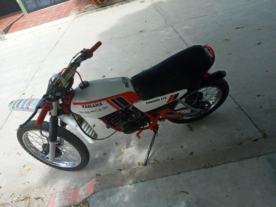 Yamaha Yamaha Calicmatic175