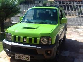 Suzuki Jimny 1.3 4sun 3p 2014