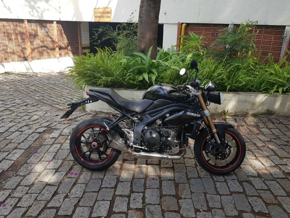 Speed Triple 1050i Abs