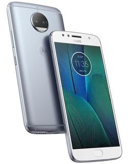 Motorola Moto G5s Plus Xt1800 32gb 3gb Ram Liberado Nuevo