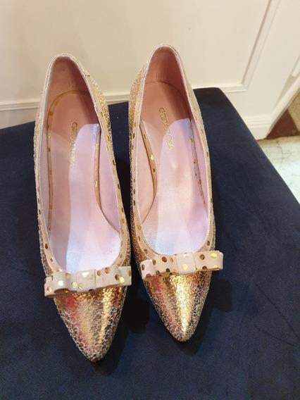 Zapatos Greta Flora 36