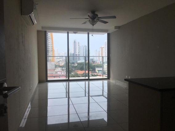 Apartamento Alquiler Via España 19-9274 Emb