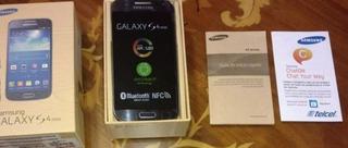 Samsung Galaxy S4 Mini Gt-i9195l Telcel