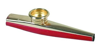 Trophy Musical Instruments 701 Grover Trophy Metal Kazoo,