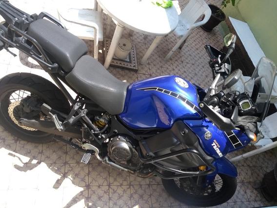 Yamaha Yamaha Súper Teneré