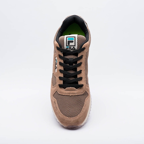 Tênis Masculino Fila Classic 92 Ss/ Gaby Calçados