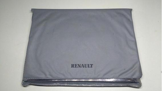 Manual Do Proprietário Renault Logan 2009