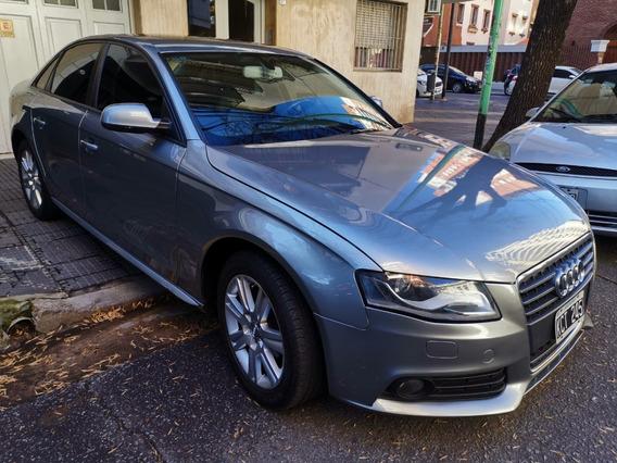 Audi A4 1.8 Attraction Tfsi 170cv Multitronic