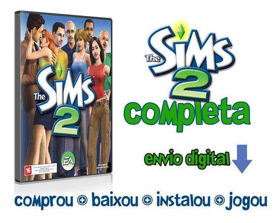 The Sims 2 - Versão Completa