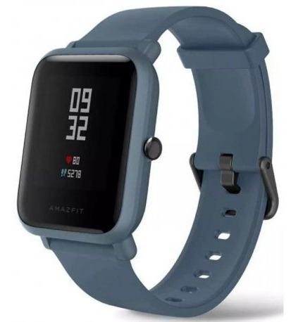Relógio Amazfit Bip Lite A1915 - Azul