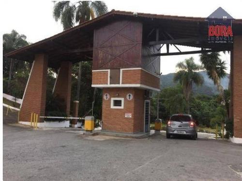 Chácara Com 2 Dormitórios À Venda, 5000 M² Por R$ 680.000 - Rio Abaixo - Mairiporã/sp - Ch0208