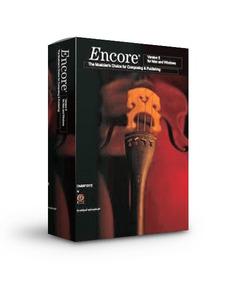 Encore 5