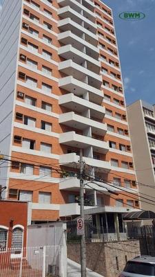 Apartamento À Venda - Centro - Sorocaba/sp - Ap4847