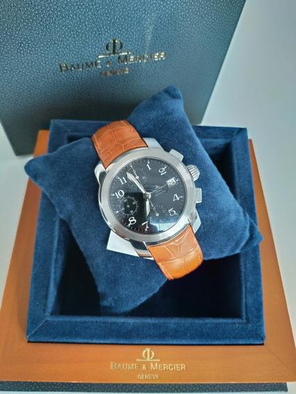 Relógio Baume & Mercier Capeland Automático Cronógrafo
