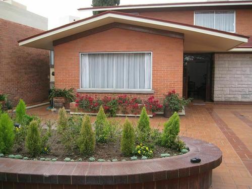 Imagen 1 de 19 de Vendo Casa En Lomas De Vista Hermosa, Cuajimalpa
