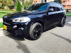 Bmw X5m (paquete Completo)