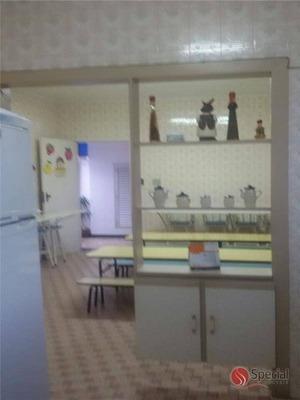 Casa Para Venda E Locação, Jardim Anália Franco, São Paulo - Ca0830. - Ca0830
