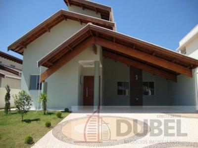 Casa Residencial À Venda, Parque Brasil 500, Paulínia - Ca0222. - Ca0222 - 33596102