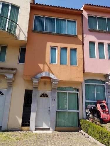Casa En Condominio - La Cañada