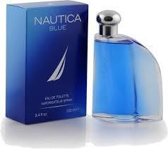 Perfume Náutica Blue Men 3.4oz.100ml Original