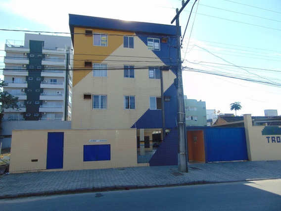 Apartamento Para Alugar - 08580.001