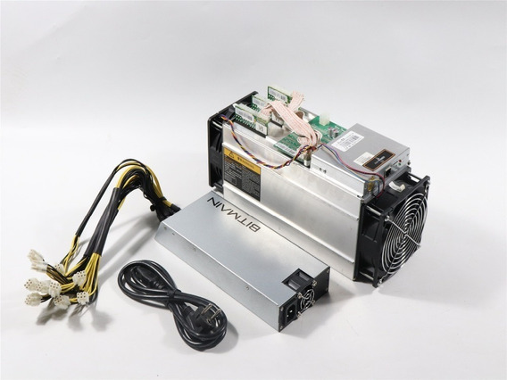 Maquinas Antminer S9