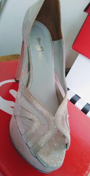 Zapatos Fiesta Stilettos