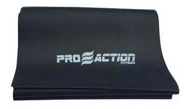 Latex Band Preto Extra Forte 11kg G282 Pro Action