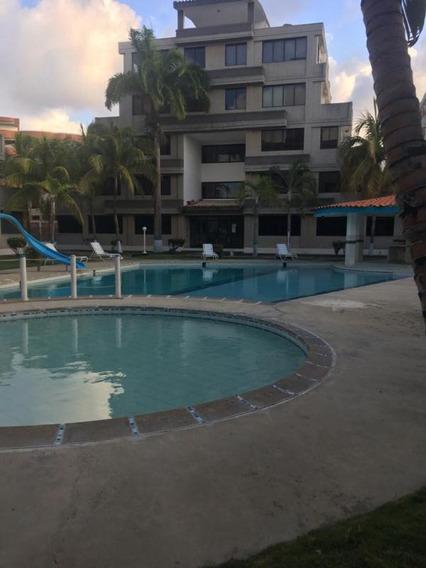 Apartamento Amoblado En Chichirivichi, Ciudad Flamingo