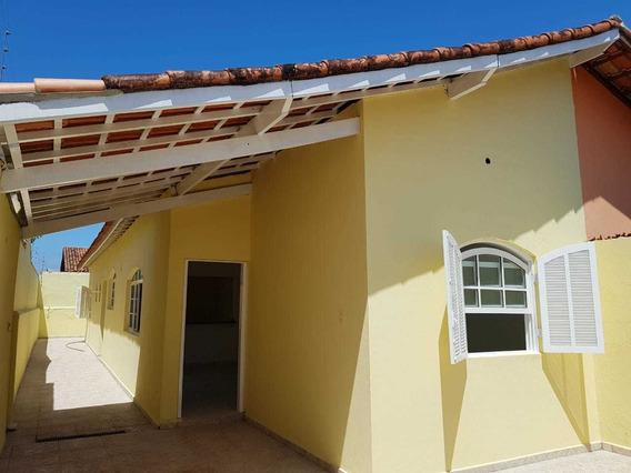 651-casa Com 2 Dormitorios, 1 Suite, Bairro Cibratel
