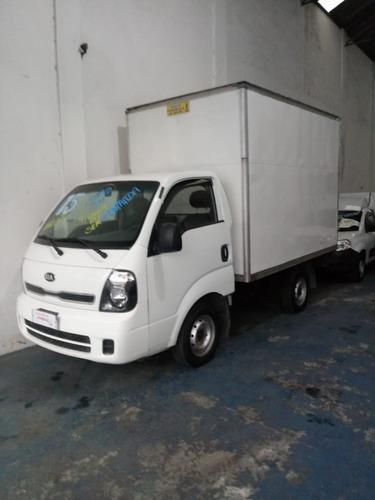 Kia Bongo Bongo K-2500 2.5 4x2 Tb Diesel 2013 Nova