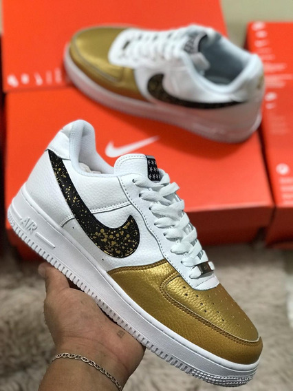 *~*zapatos Nike Air Force One/ Axis*~