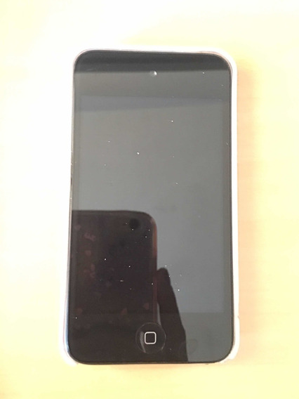 iPod Touch 32gb Cuarta Generacion