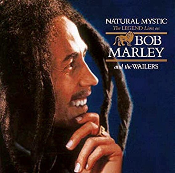 Cd Bob Marley - The Best Of - Legend 2