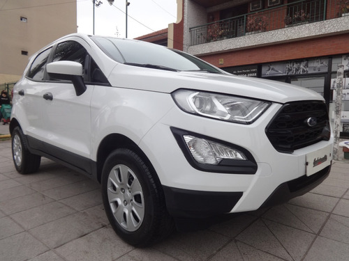 Ford Ecosport S 1.5 { Igual A 0km - Digna De Ver }