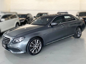 Mercedes-benz E 250 2.0 Exclusive