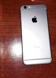 iPhone 6 16 Gb Repuesto O Reparar
