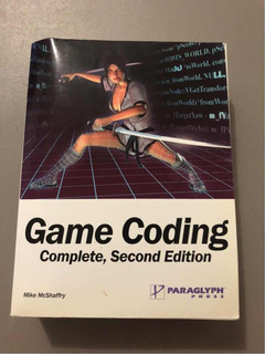 Game Coding complete, Second Edition