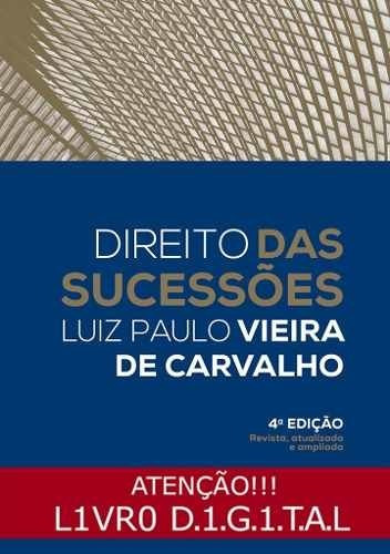 Direito Das Sucessões - Luiz Paulo