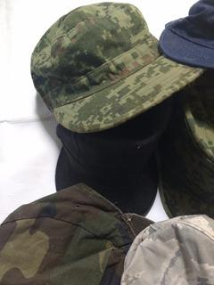 Gorra Militar Original Talla Chica