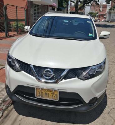 Nissan Qashqai - Mecanica - 4 X 2 - 14.000 Km
