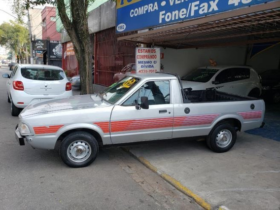 Ford Pampa L 1.6 (cab Simples) Impecavel 1992