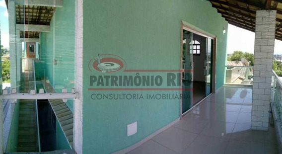 Casa De Rua-à Venda-cordovil-rio De Janeiro - Paca50039
