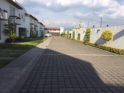 Casa En Renta San Mateo Atenco Santa María 15-cr-5626