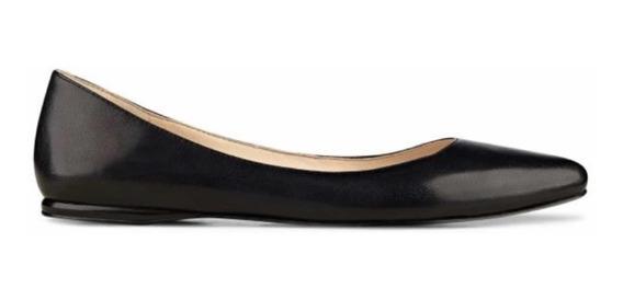 Zapatos Chatitas Negras Nine West Nuevas