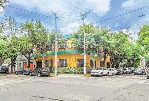 Casa En Venta, Colonia Veronica Anzures, Excelente Ubicación