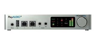 Placa Audio Iconnectivity Playaudio12 Audio Placa ®