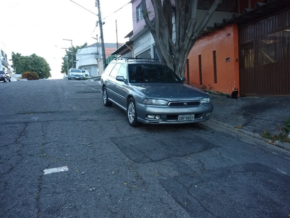 Subaru Legacy Sw 2.5 Gx 4x4 5p 1998