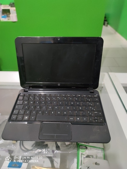 Peças Do Netbook Hp Mini 210-1030br