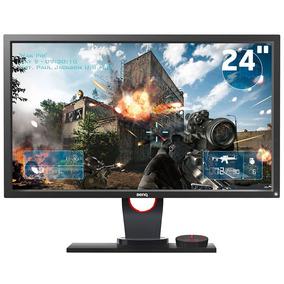 Monitor Gamer 24 Benq Zowie Xl2430 Flicker Free Equalizer